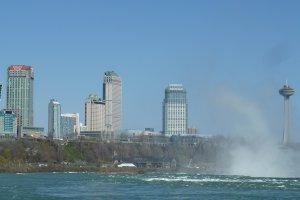 Torens Niagara Falls