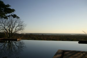 Luxe Lodge, Stanley Lodge in Livingstone
