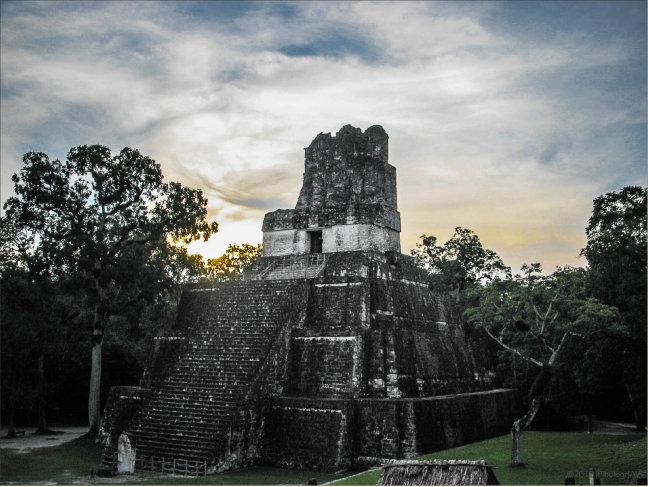 Tempel II