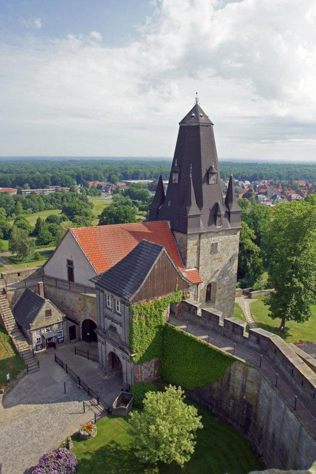 Kasteel Bendheim