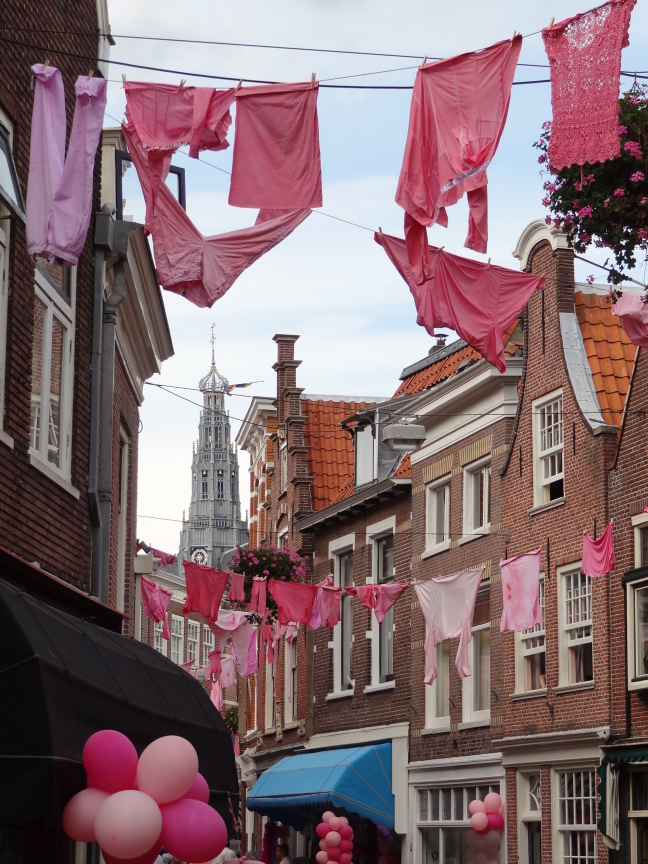 Roze zaterdag