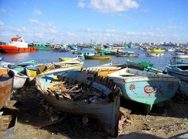 haven Alexandrië