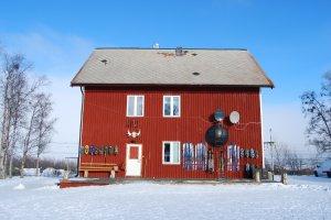 Abisko Fjallturer Hostel, Abisko, Lapland