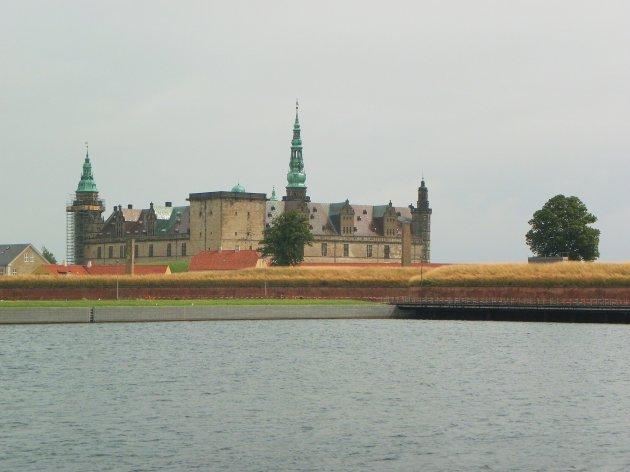 Slot Kronborg