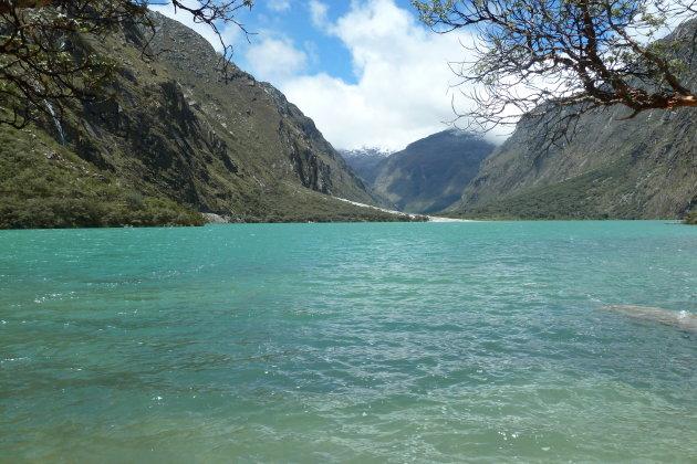 Laguna de LLaganuco