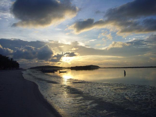 Ko Samui Sunrise