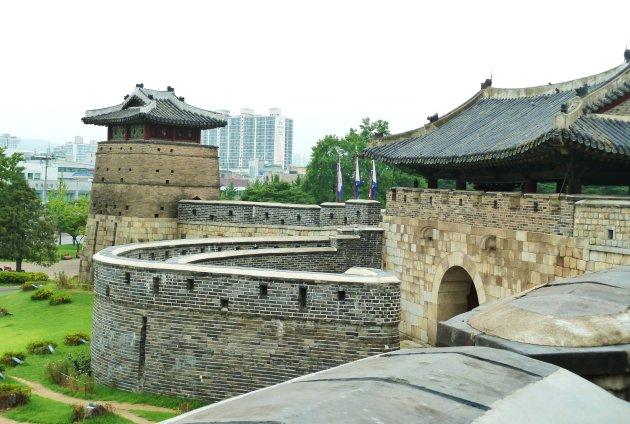 Fort Suwon