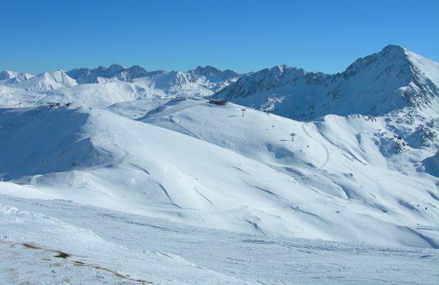 Wel of niet skien?
