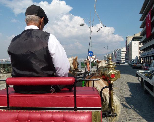 een dagje Izmir