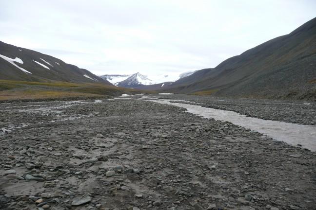 Gletsjerdal