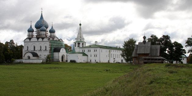 Soezdal's Kremlin