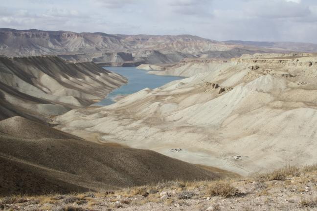 Bamyan - Lakes