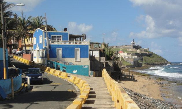 San Juan in beeld