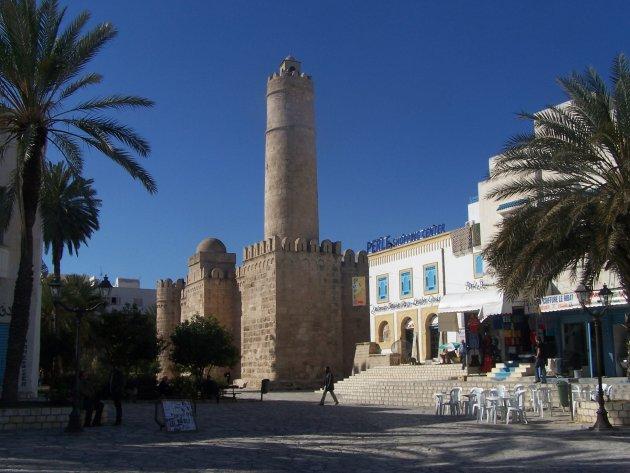 Medina van Sousse