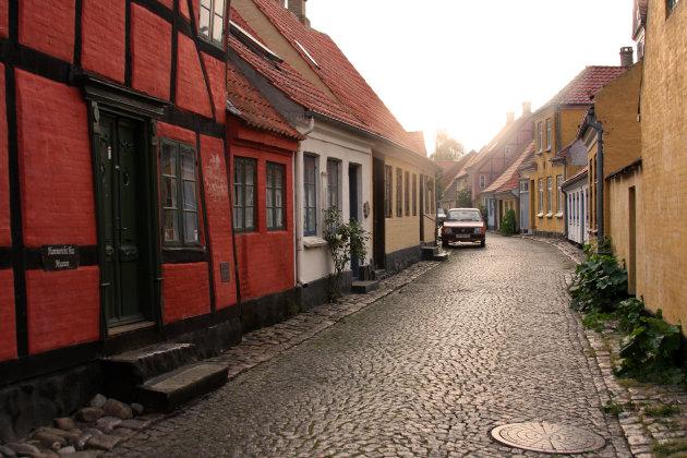 Ærøskøbing, Denemarken