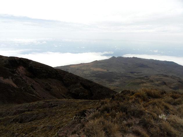 Mt. Fako