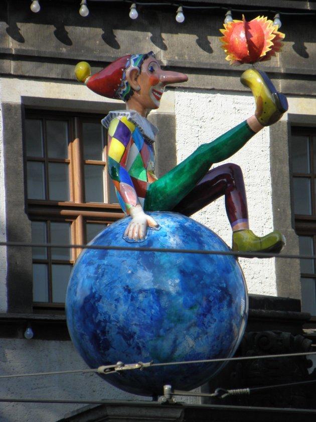 Poppentheater Dresden