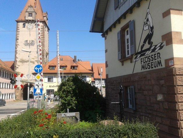 Gengenbach (Zwarte Woud)