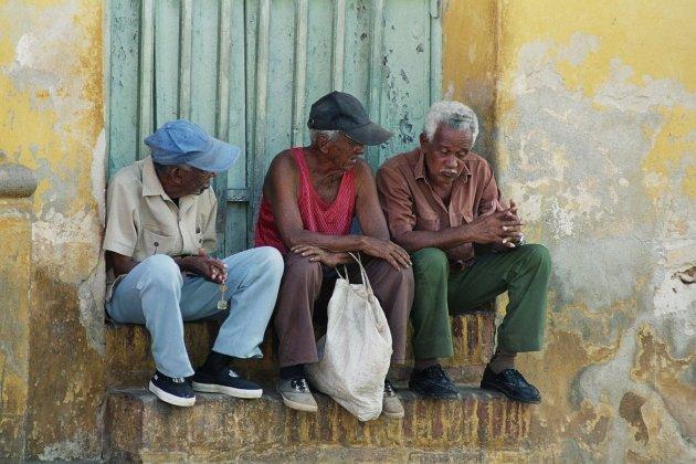Trinidad zoals ik het graag mag zien