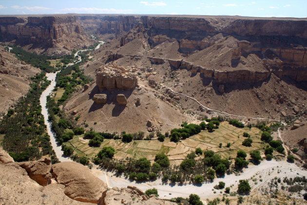 Wadi  Do'an