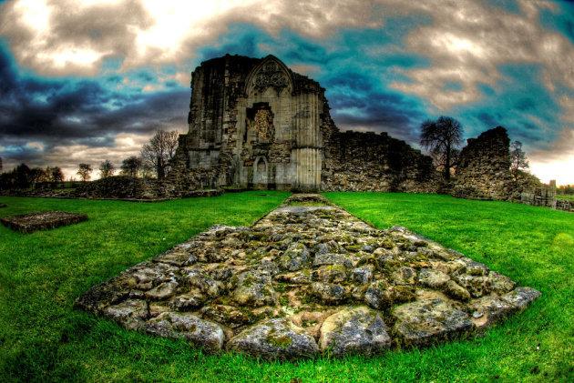 Thorton Abbey