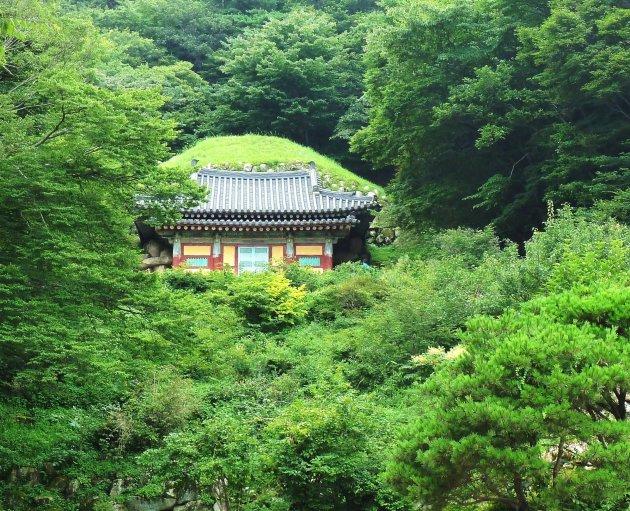 Seokguram Grot