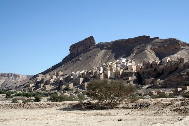 Wadi Hadramawt