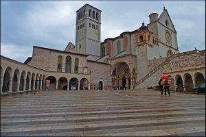 San Francesco Basiliek