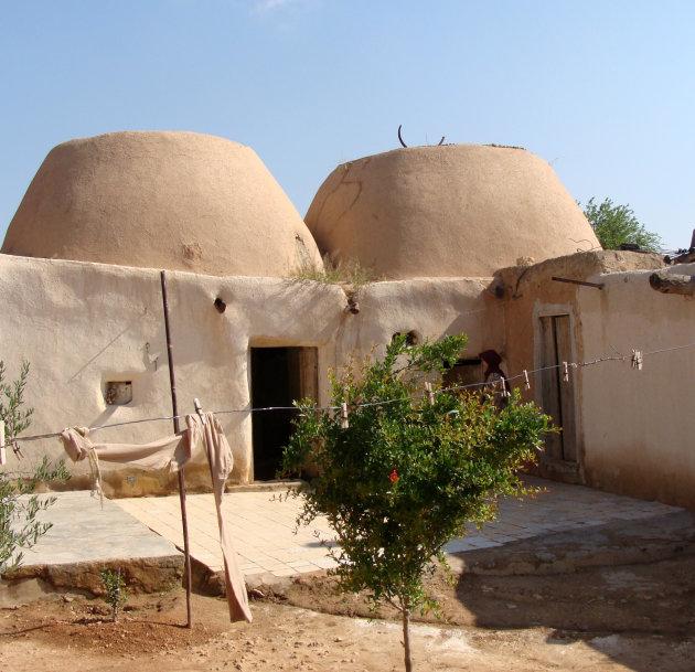 Trulli-huizen