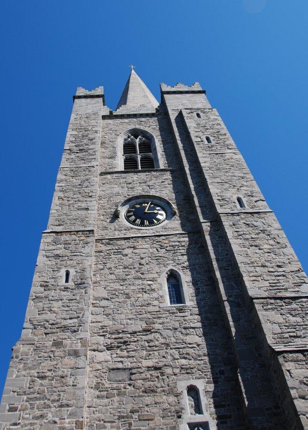 De statige toren