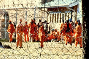 Gevangenis, Kimberley