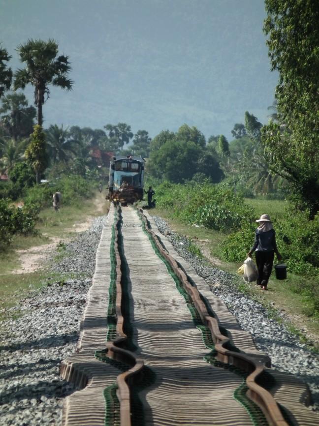 Spoorlijn?