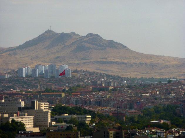 Overzicht Ankara