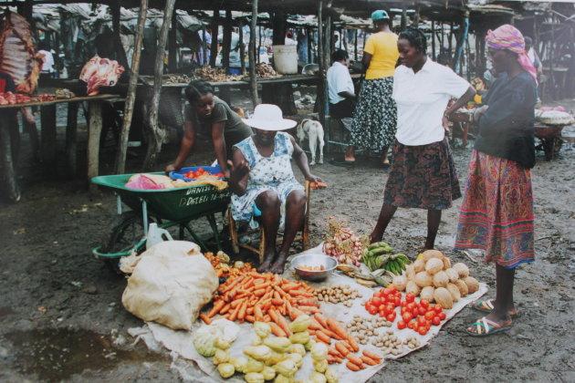Markthandel