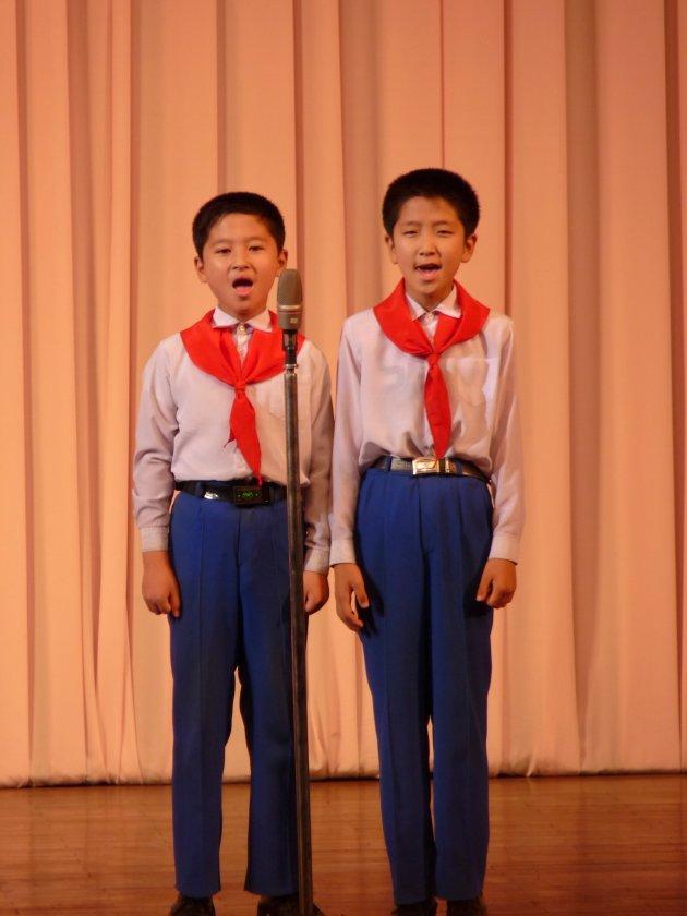Nik en Sie-Mon