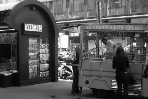 kenmerken Italië: gelato & fashion