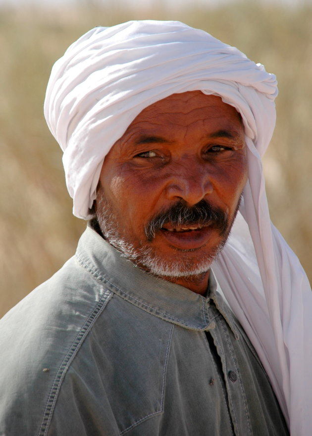 Arabische blik