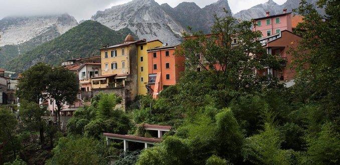 Alpi Apuane