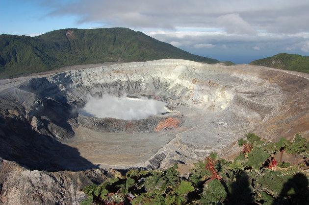 Vulkaan Poas