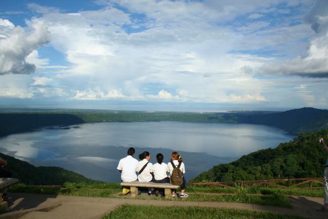 Lago de Apoyo
