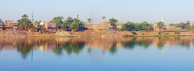 Minaretten