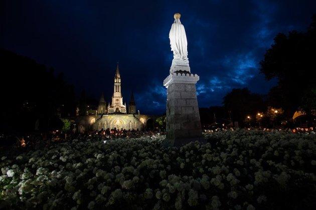 Vierge Couronnée (2)