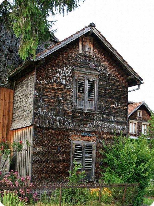 Walser huis
