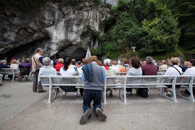 Grotte de Massabielle