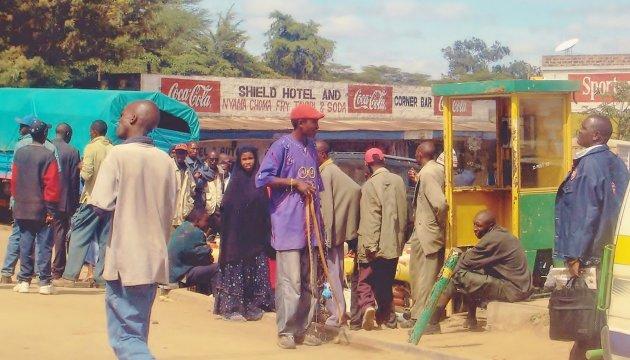 handelspost Narok
