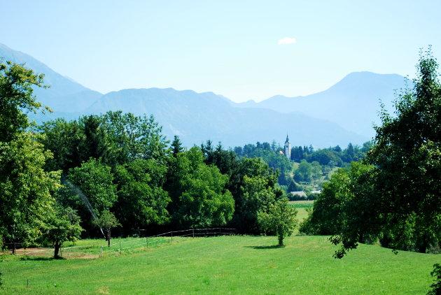 Slovenië Bled