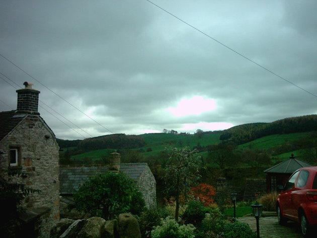Dalen van Derbyshire