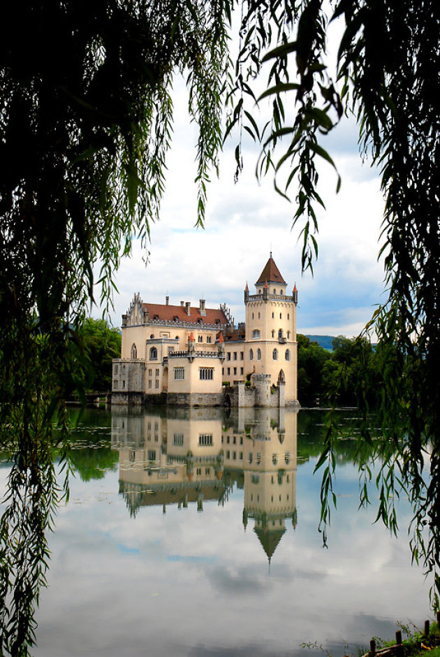 Schloss Anif