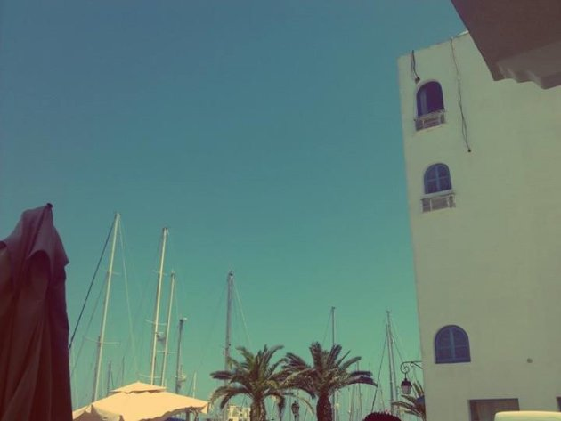 Haven Monastir
