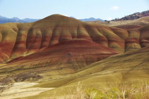 John Day Fossil Beds N.M.